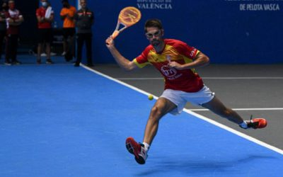 Spain qualified for two Finals and Argentina surprises against the world champion
